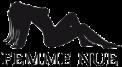 Logo femme nue